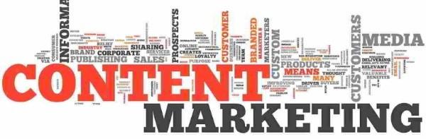 sadrzajni marketing, marketing sadržaja, tradicionalni marketing