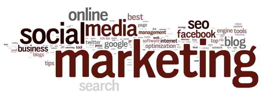 Kako se reklamirati preko društvenih mreža, odredite cilj reklame
