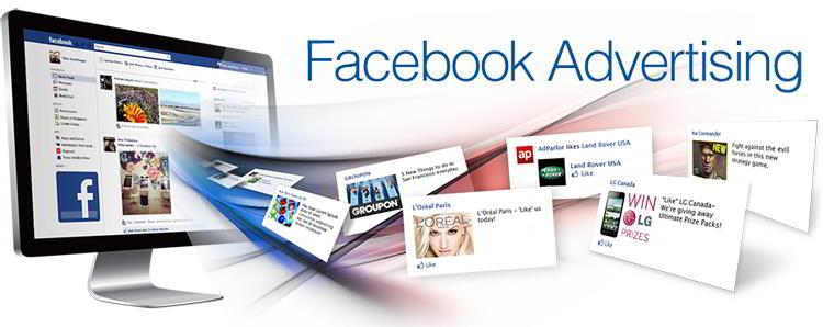Reklama na Fejsbuku