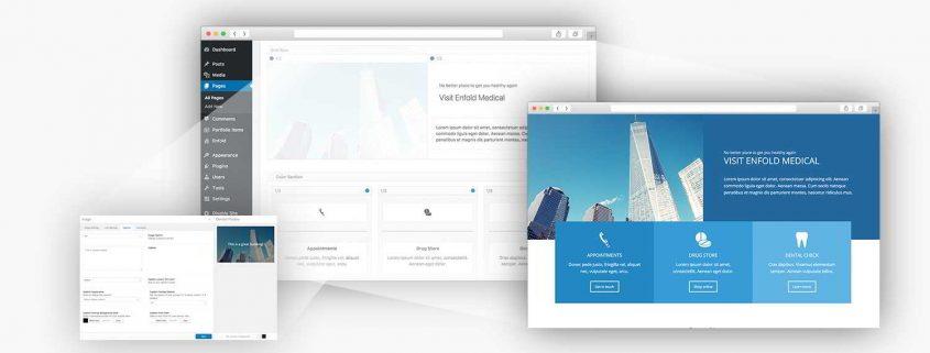 Izrada sajta wordpress, izrada sajta cena, cena sajta, Marketing usluge