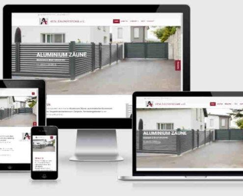 Izrada sajta atm-zausysteme