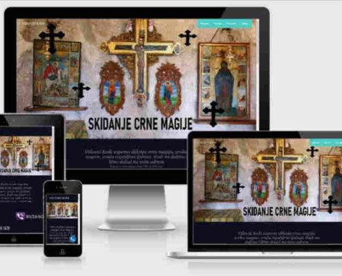 Izrada sajta vidovitostdar