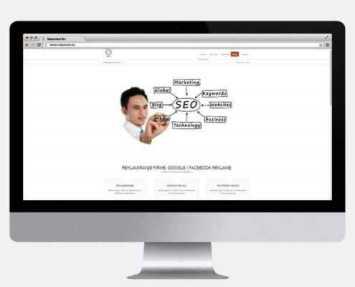 Povoljna izrada sajta